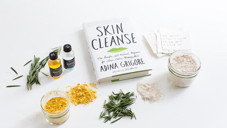 Huckle & Goose |x| Skin Cleanse