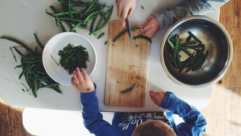 Your Kid Is Smarter Than You. Stop Hiding Kale in Brownies.