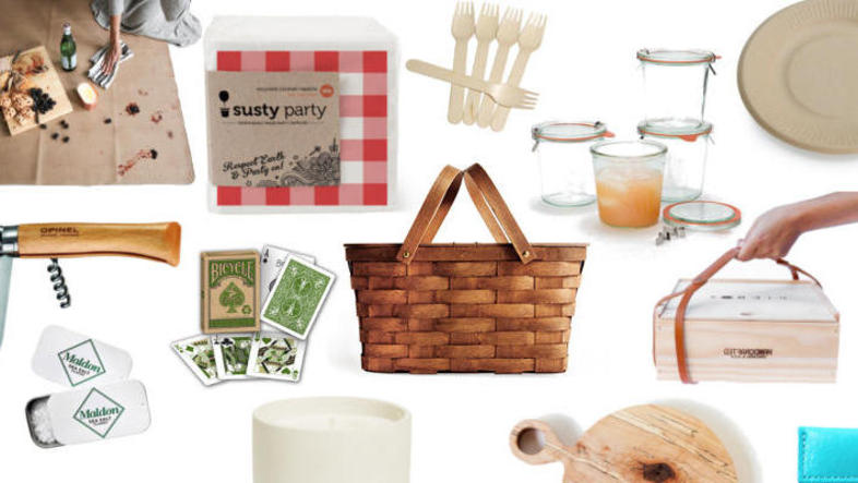 Ultimate Picnic Essentials Guide