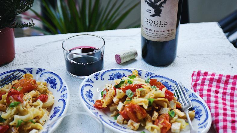 Picnics & Packed Lunches with Bogle Wines